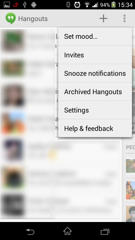 google-hangouts-settings