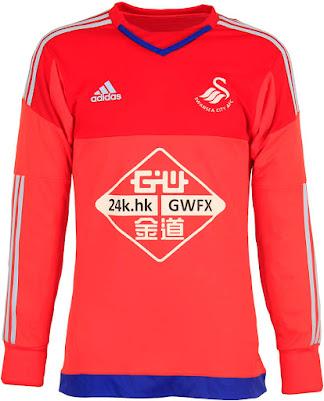 Swansea Keeper