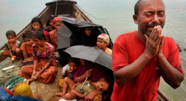 Pelarian Rohingya berkongsi kisah menyayat hati ketika diseludup