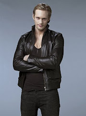 "Quote of the Week     ""Excuse me, we are a little crispy up here.""~~Eric Northman"