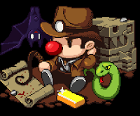 Spelunky Portable 1