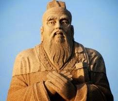 Confucio - Aforismi e Frasi famose