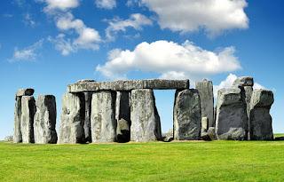 england stonehenge travel