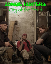 Proud friend of Zombie Hunters: City of the Dead Crew.