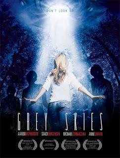 Ver Grey Skies (2010) Online