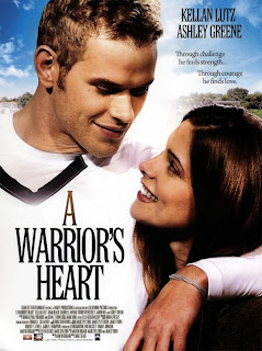 Ver online:A Warrior's Heart (Warrior) 2011