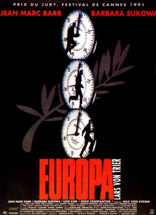 Европа 1991  фильм бесплатно
