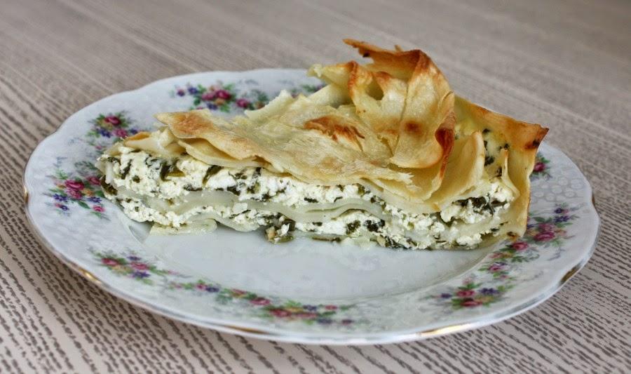 lasagna-cu-branza-si-spanac-felie