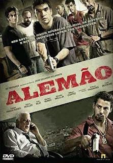 Alemão - DVDRip Nacional