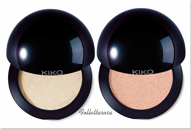 cream radiance kiko midnight siren