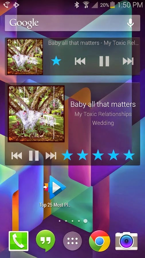 Rocket Music Player Premium v3.2.0.2