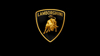 Lamborghini Car Logos Wallpaper