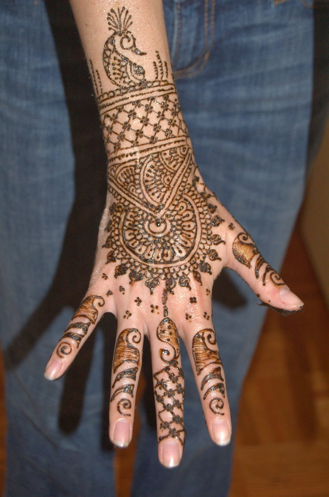 Hd Mehndi Designs Free Download
