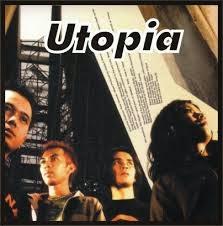 Chord Gitar dan Lirik Utopia - Antara Ada dan Tiada