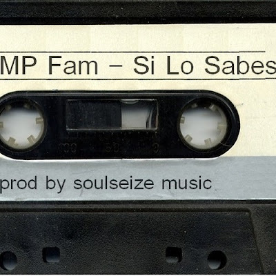 MP Fam - Si Lo Sabes
