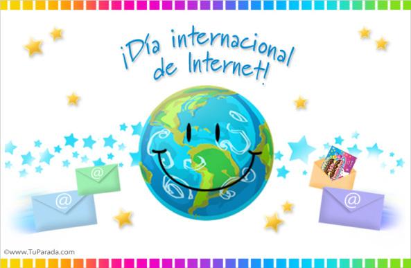Día de internet 2013