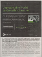 Ivy Balanced Fund - IBNAX | Predictable Allocation Mutual Fund