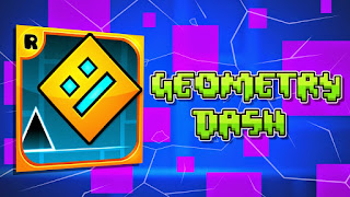 Geometry Dash v2.001 APK