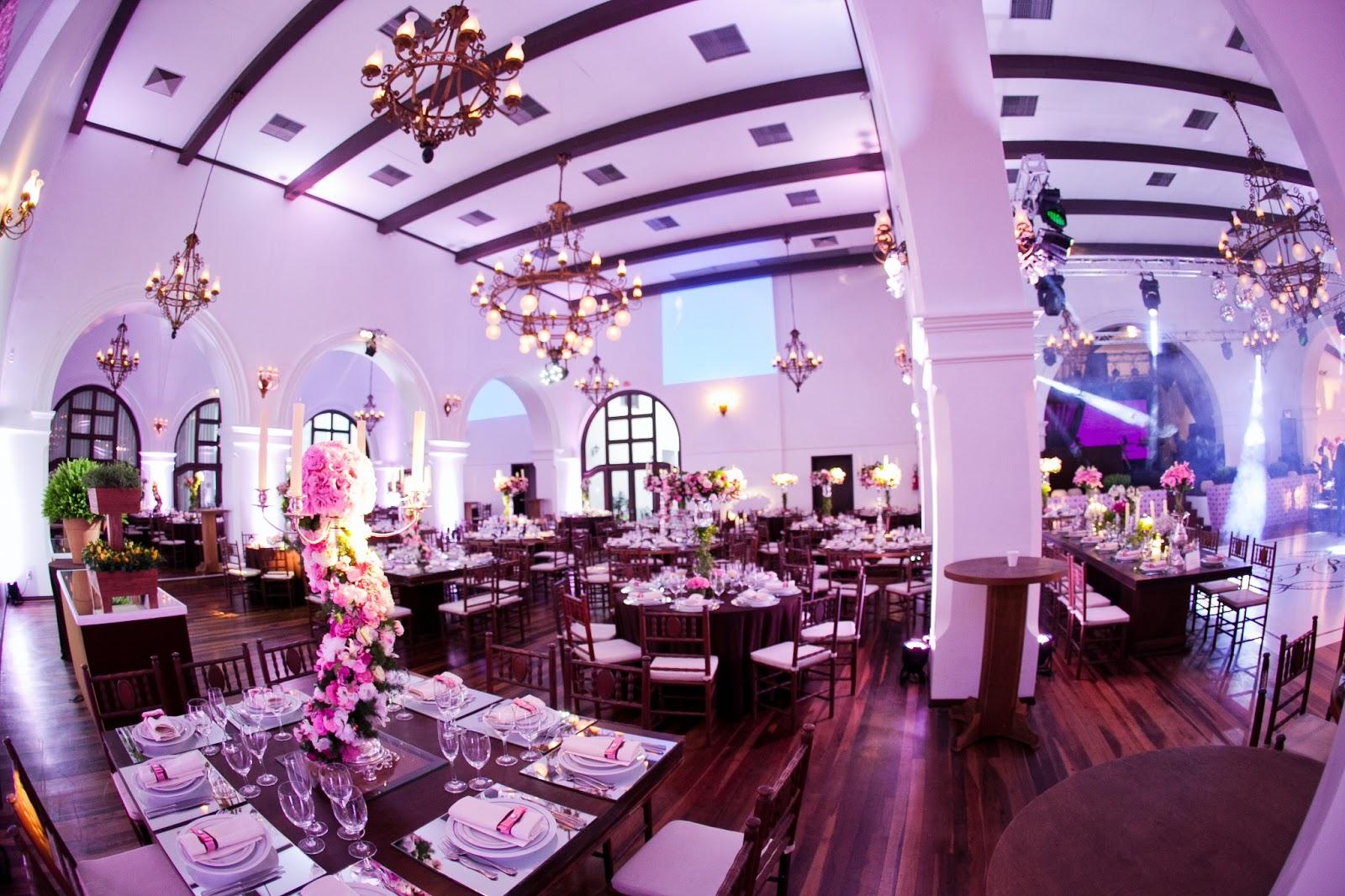 Like My Wedding: Decora??o - Meu Casamento