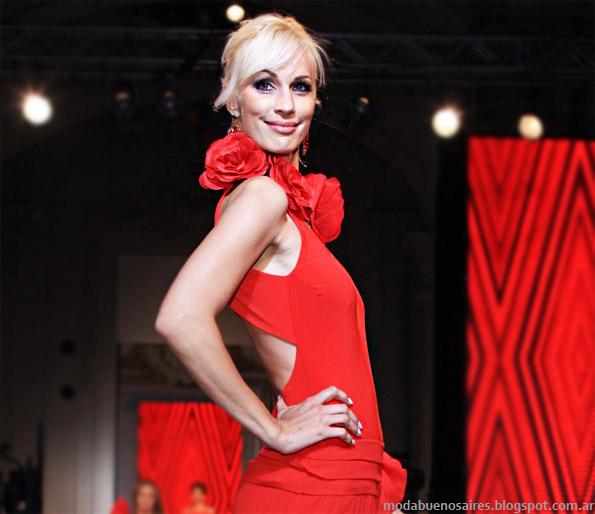 Tigre Moda Show 2013 Moda Argentina