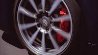 2012 Porsche 911 Carrera Coupe (911 not 998) Driving Shots & Exterior Details