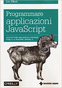 Programmare applicazioni JavaScript