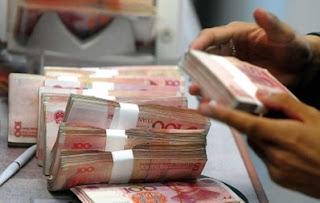 """官商同""""裸""""攫取财富 9成中共中央委员亲属移民海外 中国双重国籍者逾800万人"""