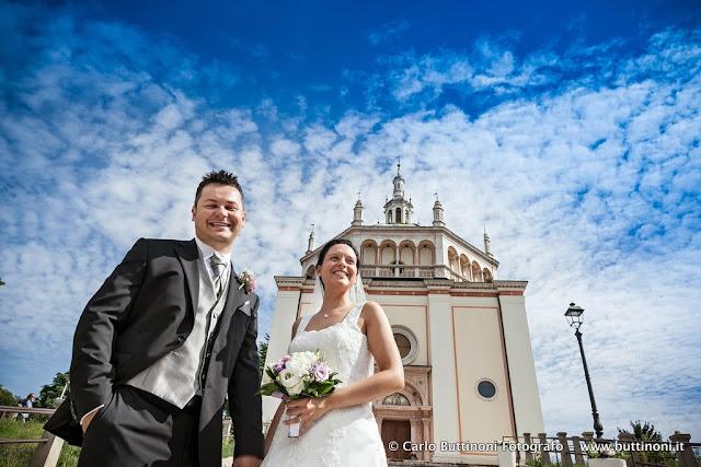 Fotografo Matrimonio Villa Belvedere