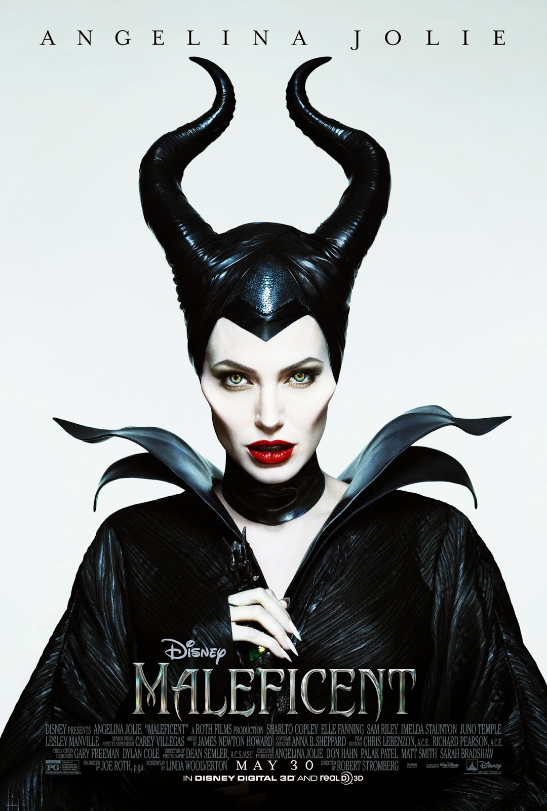maleficent - photo #16
