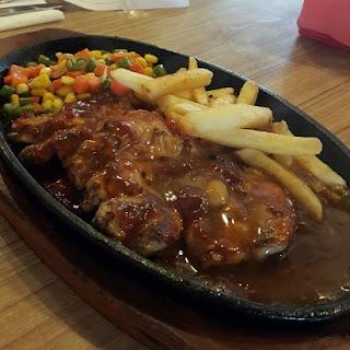 Daftar Harga Menu,Daftar Paket Menu,Harga Menu Steak 21,