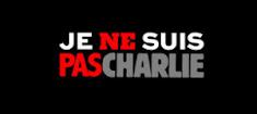"""Je ne suis pas Charlie"": Já nejsem Charlie"