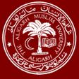 AMU Law 2014 Logo