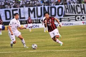 Ver Online Ver Cerro Porteño y Rentistas en Partido de Vuelta / Copa Sudamericana (26 08 2014) (HD)