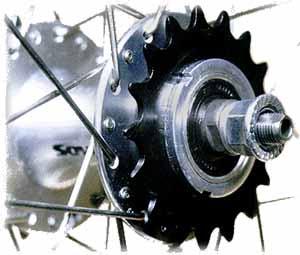 Merakit Sepeda Pixie - sepeda style