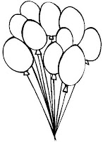 Balloon Coloring Pages2