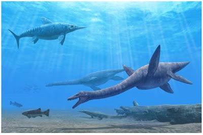 Cientistas acreditam ter desvendado mistério de dois séculos sobre fóssil de dinossauro