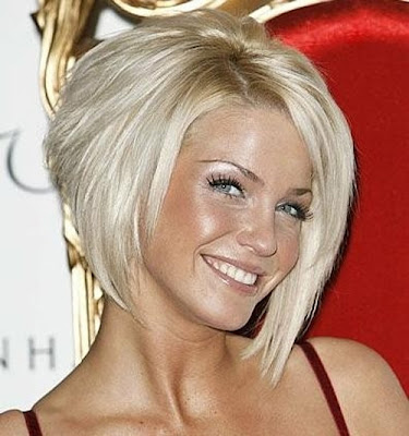 | Short | Medium | Long: Short bob hairstyles for older women 2013