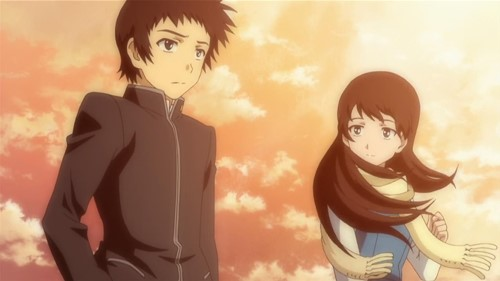 True Tears BD Episode 1 - 13 [END] Subtitle Indonesia