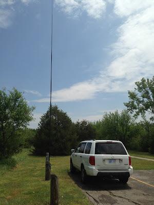 best qrp antenna