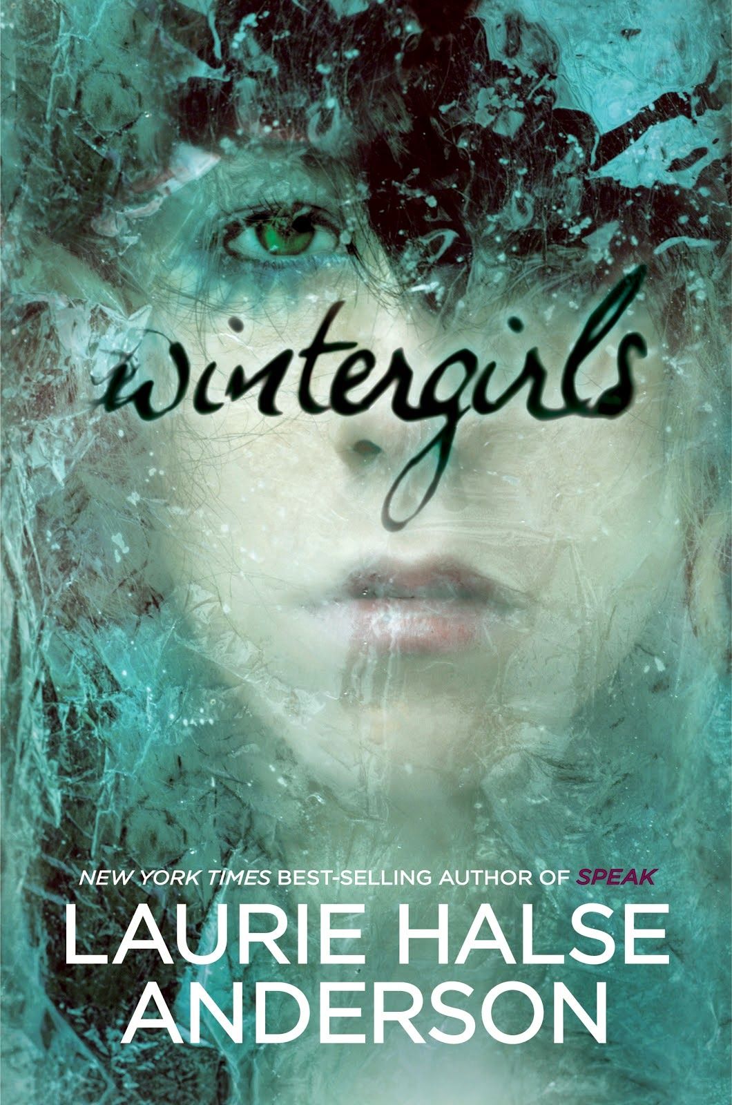 wintergirls by laurie halse anderson book cover large hd
