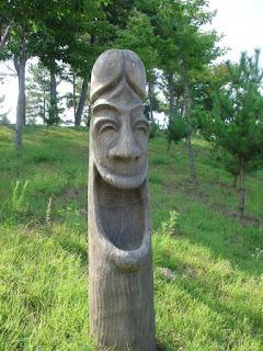 haesindang penis park loveland korea erotic sculpture