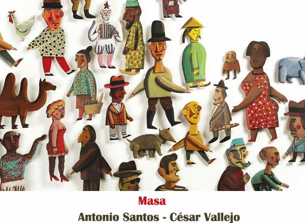 Ilustración de Antonio Santos