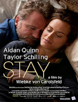 Stay (2013) online y gratis