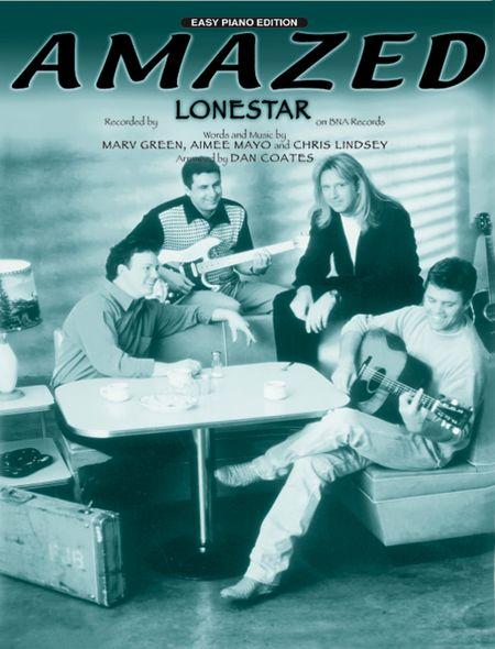Lonestar Amazed Lyrics Online Music Lyrics