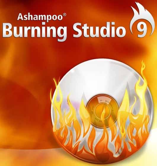 Download Ashampoo Burning Studio 9.21 MultiLanguage