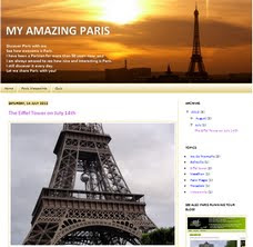 My Amazing Paris!