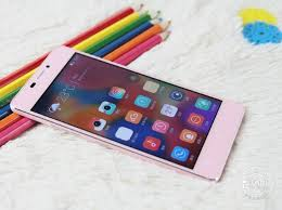 Gionee Elife S5.1 slim design