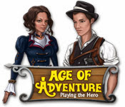 เกมส์ Age of Adventure - Playing the Hero