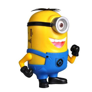 Minion Mata Satu Despicable Me