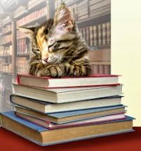 Amis des livres, bonjour!